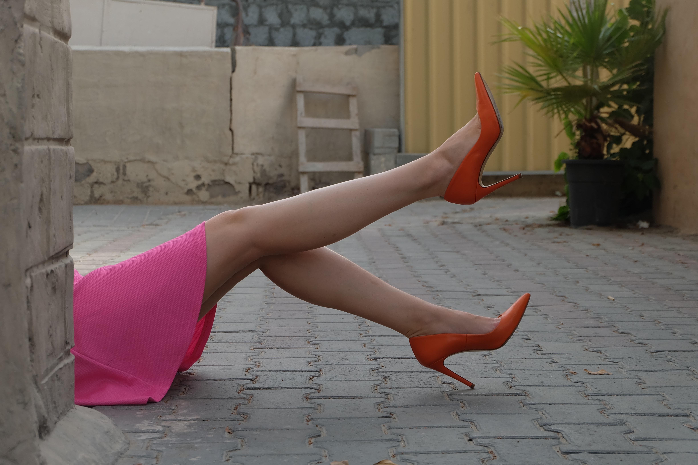 Por qué algunas mujeres decidieron no depilarse las piernas