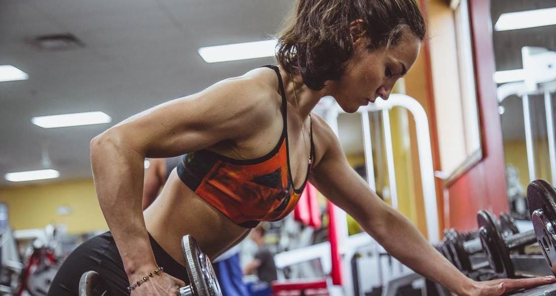 Cosas que puedes hacer para animarte e ir al gym