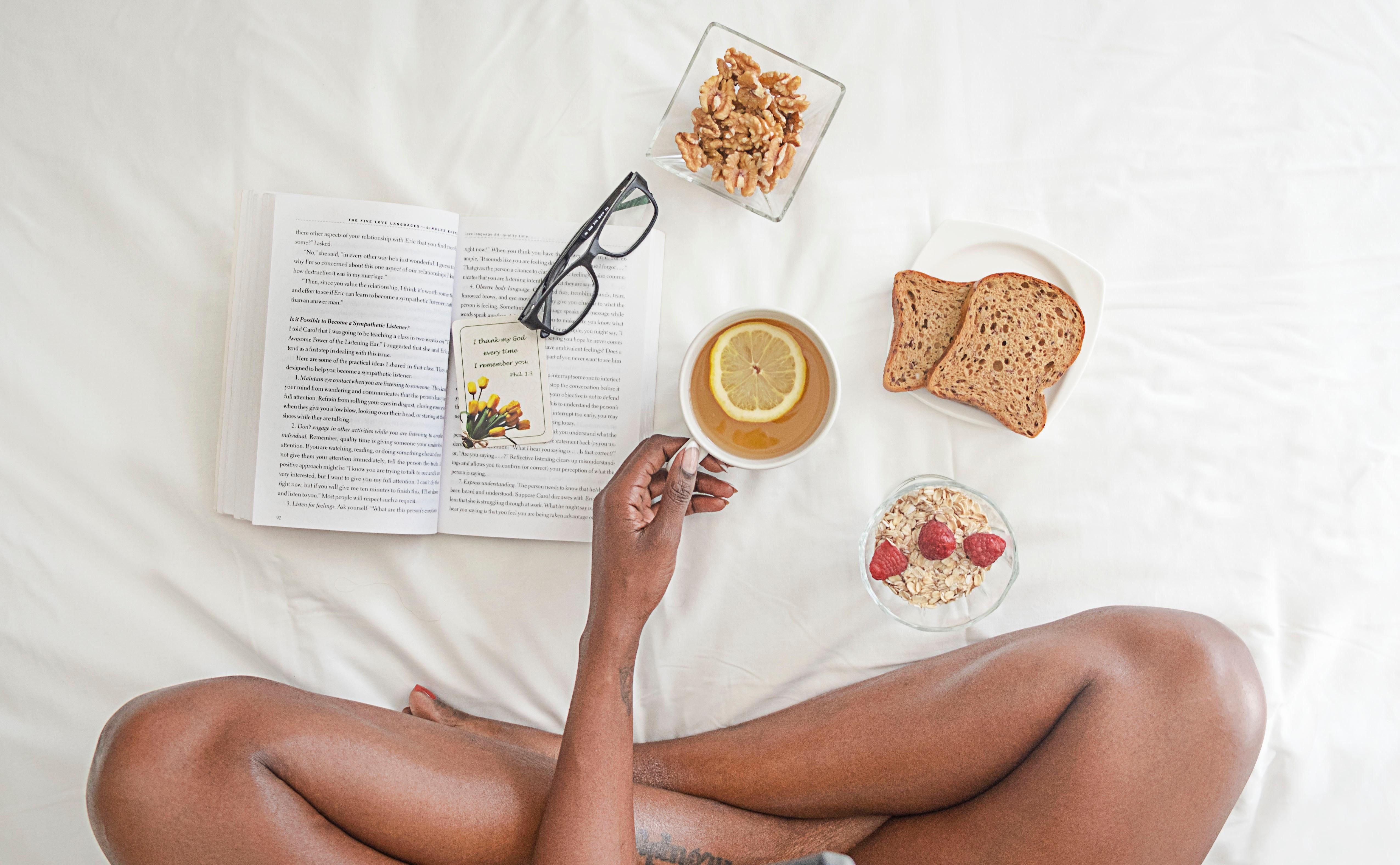 ¿Desayunar es bueno o malo?