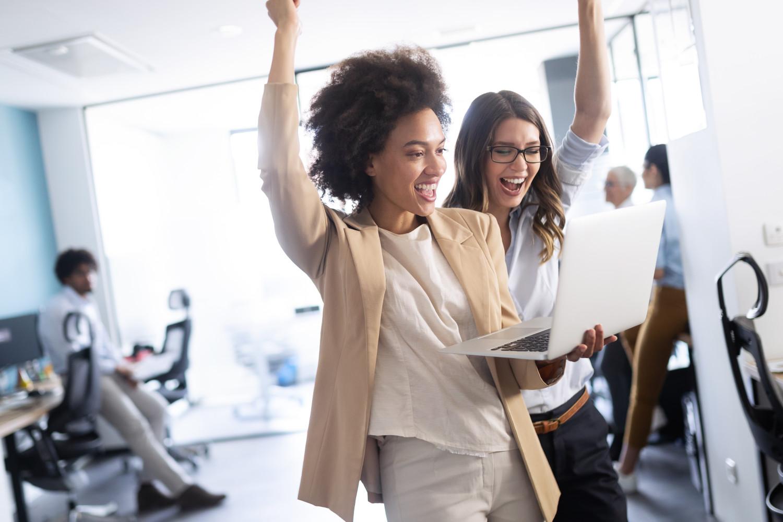 6 cosas que debes hacer para ser una exitosa ejecutiva