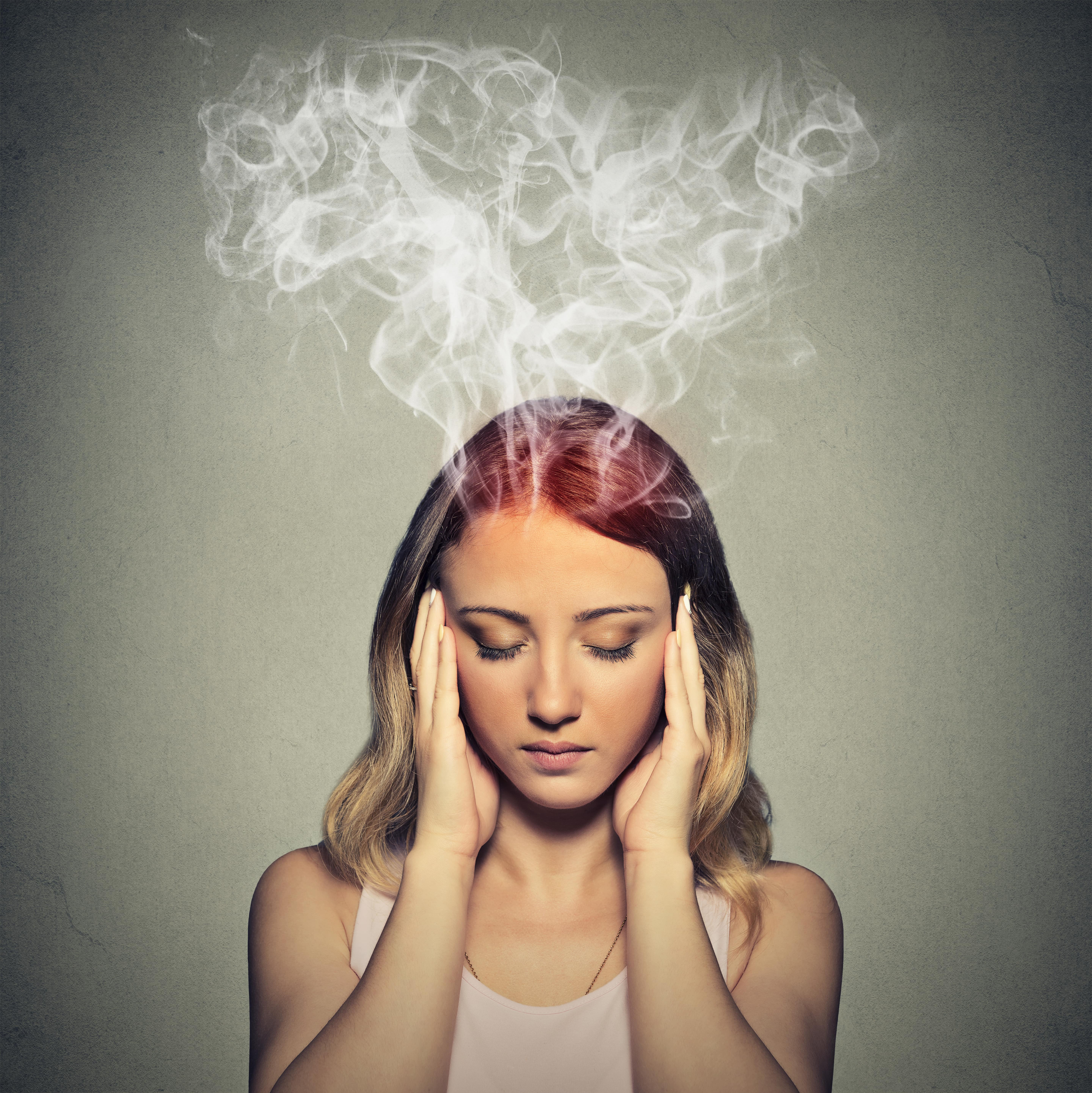 5 consejos para salir del aturdimiento
