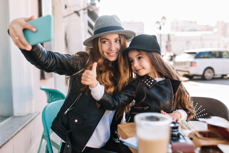 8 secretos efectivos para ser una mamá feliz