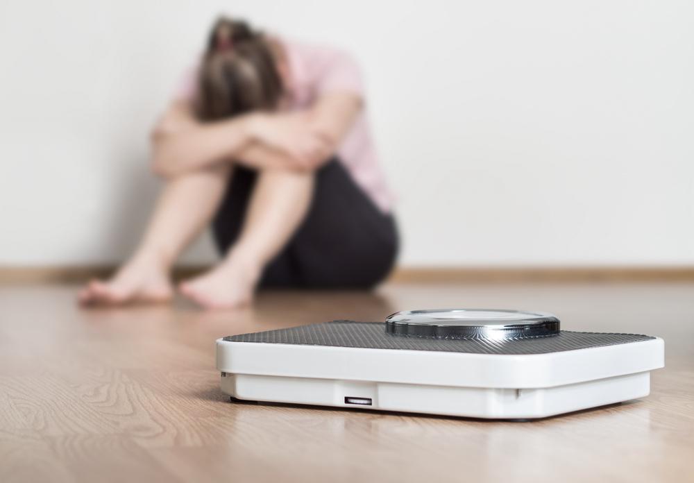 Razones por las que no bajas de peso