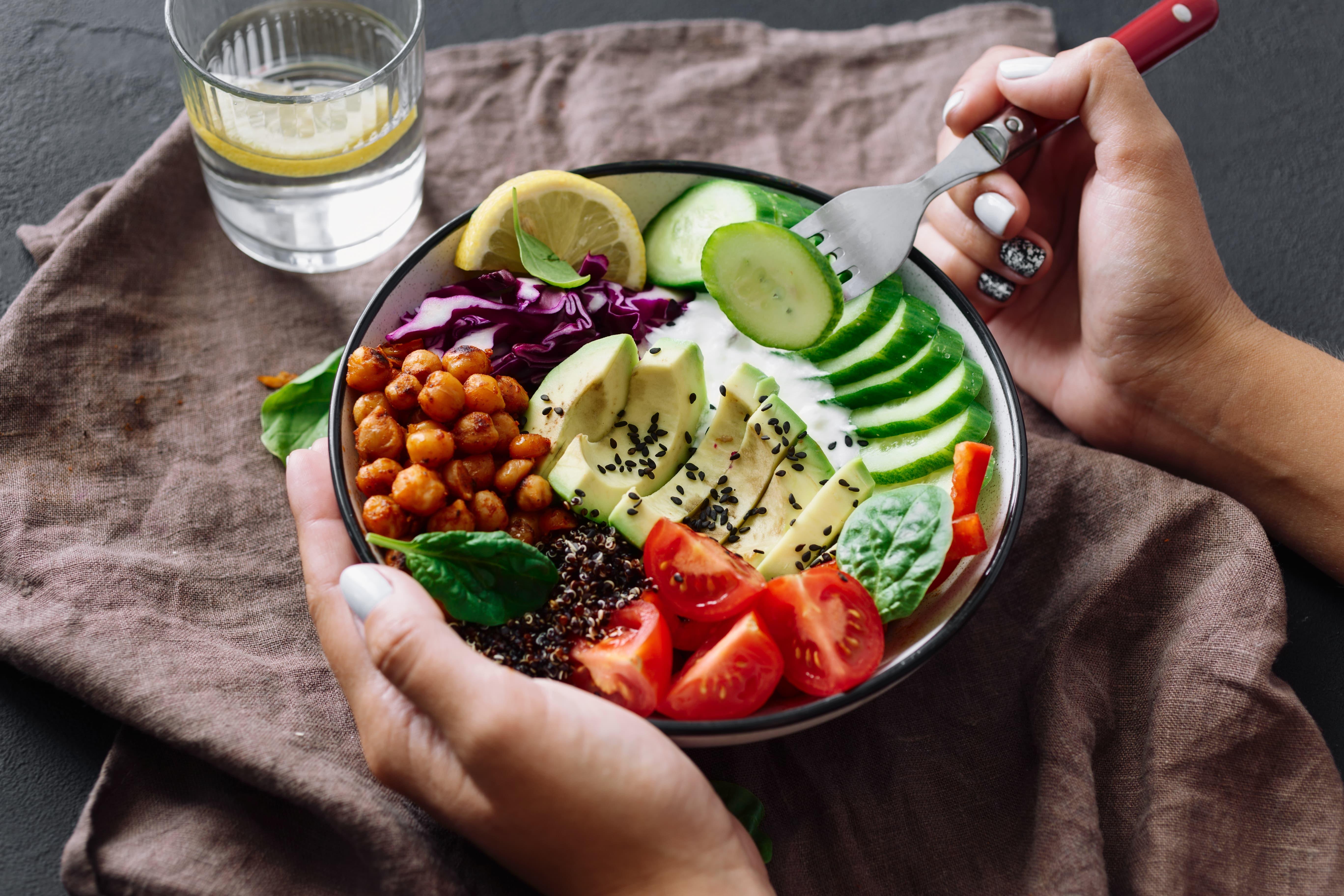 5 superalimentos que debes incluir en tu dieta para evitar algunas enfermedades