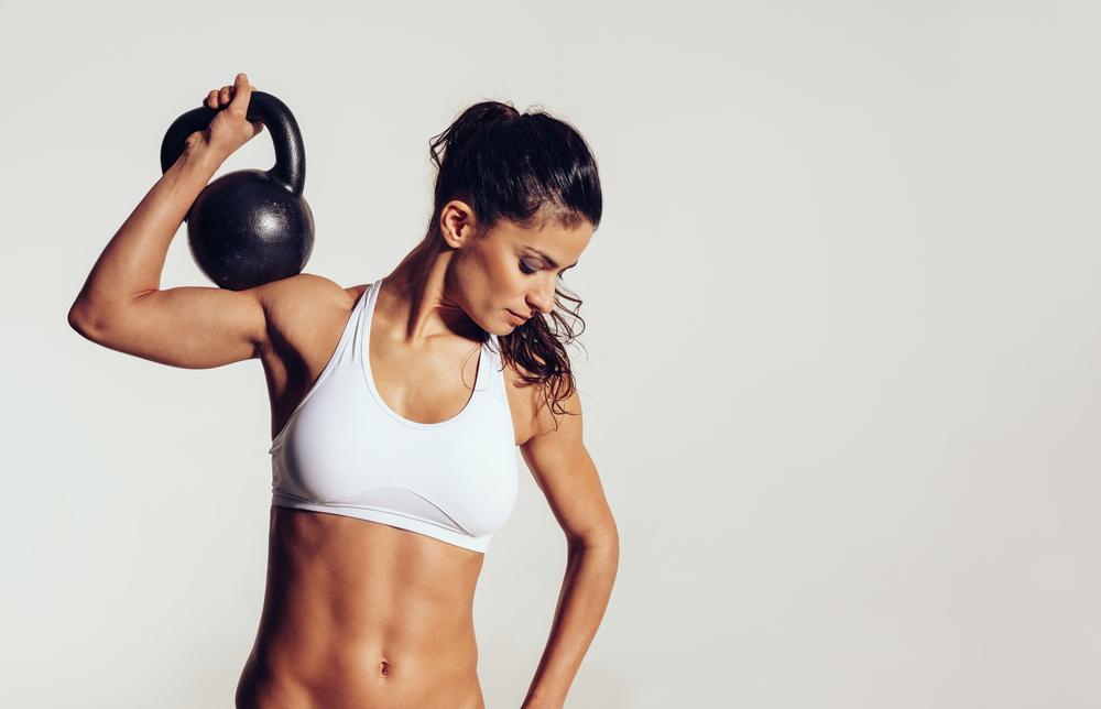 5 grupos alimenticios, que harán tu dieta fácil y tu definición muscular más notoria