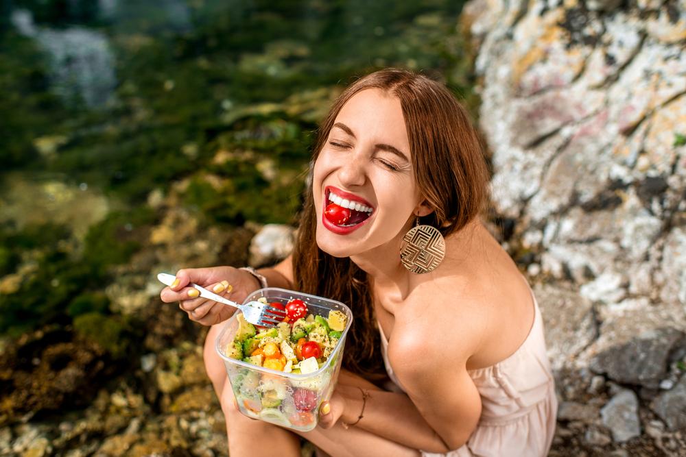 Tips para cocinar saludable y bajar de peso