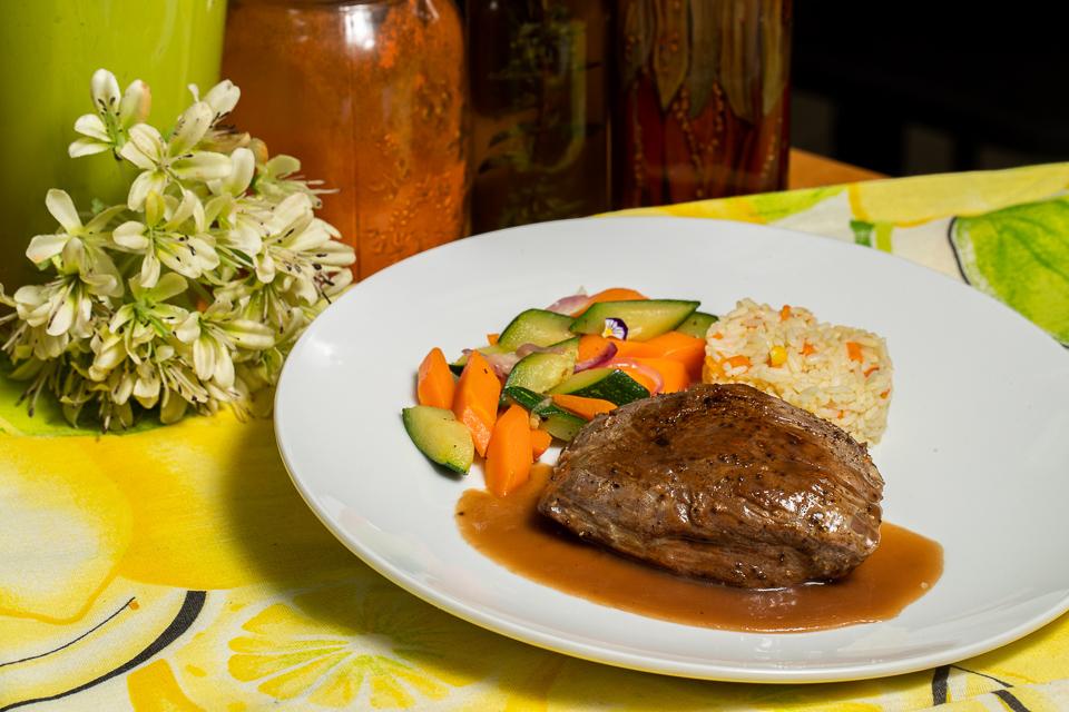 Receta fácil para preparar carne