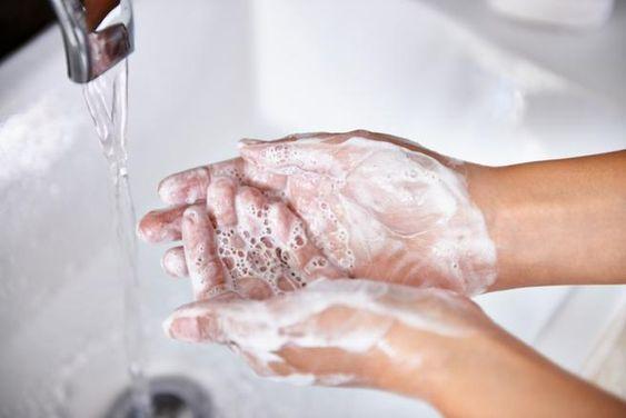 Cuatro aplicaciones para recordar lavarte las manos