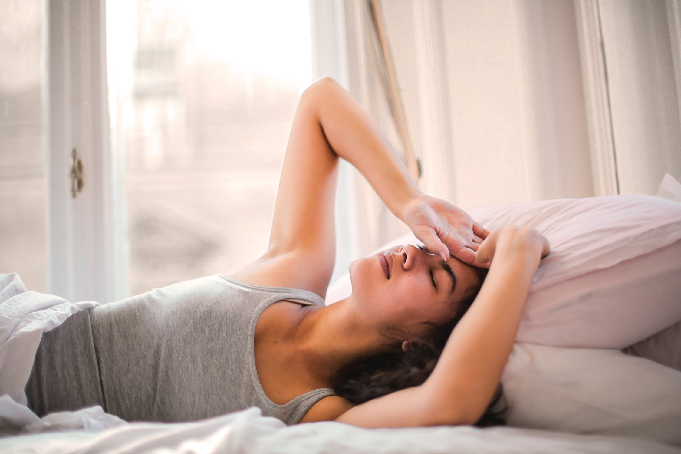 Síndrome premenstrual, ¿cuándo preocuparse?
