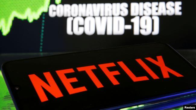 Netflix pone a disposición contenidos educativos en su canal de YouTube