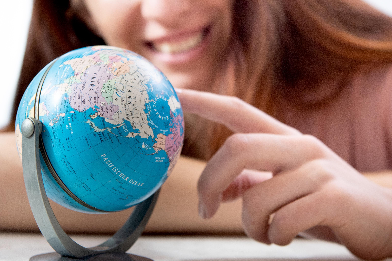 Armar una lista de viajes futuros es un estímulo para concretarlos