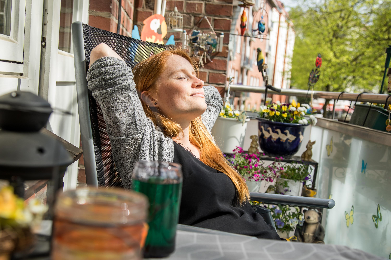Diez reglas para sobrevivir a la oficina en casa