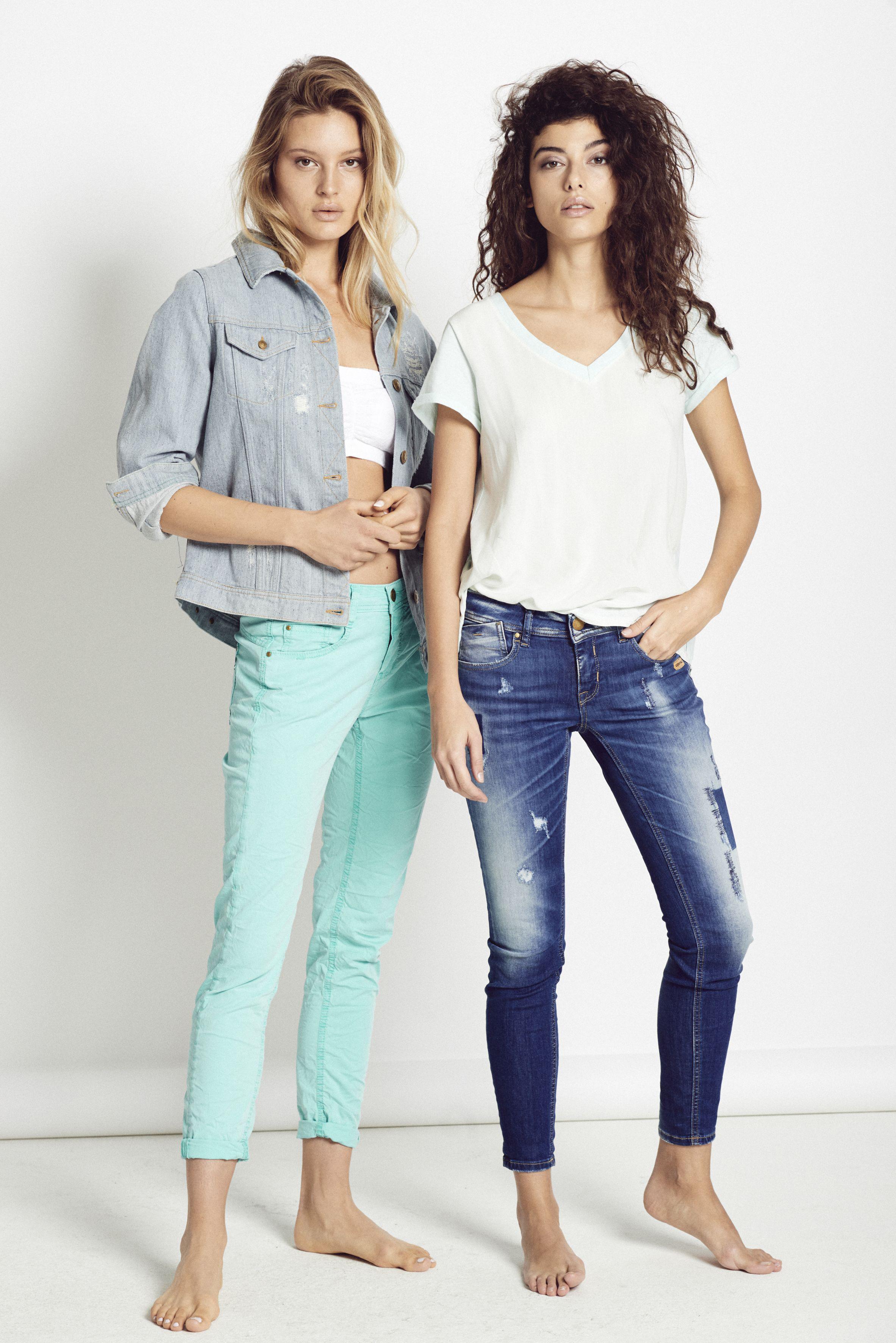 ¿Cómo encontrar el jeans perfecto?