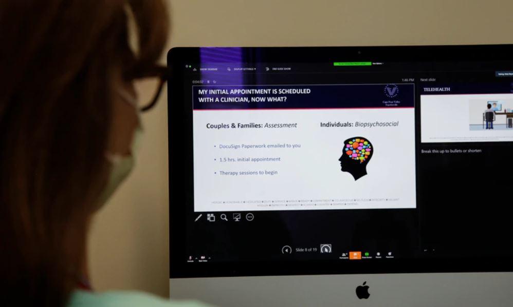 La Telemedicina, una tendencia que llegó con la pandemia para quedarse