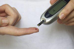 Me diagnosticaron diabetes, ahora ¿Qué hago?