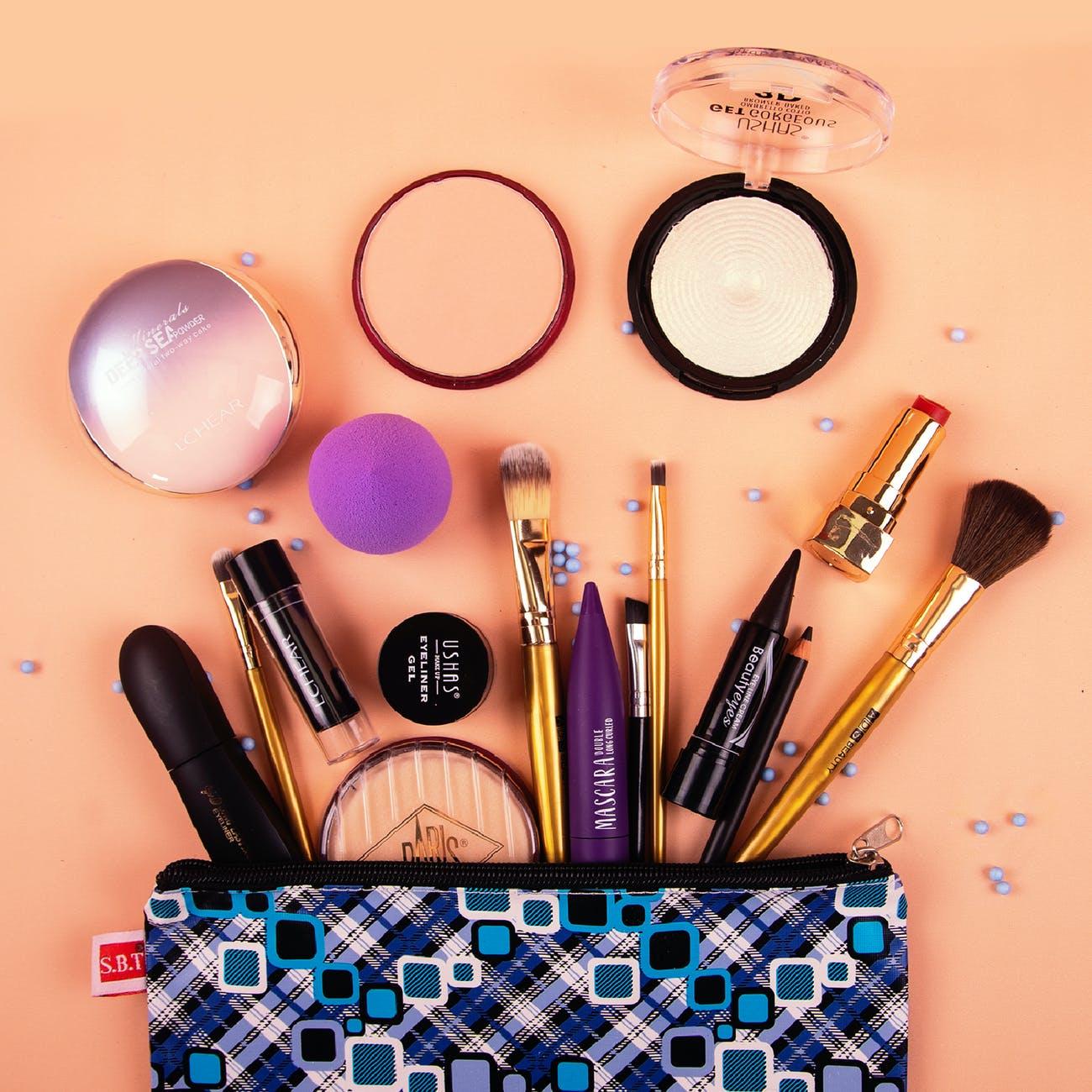 Seis trucos para que tu base de maquillaje quede perfecta