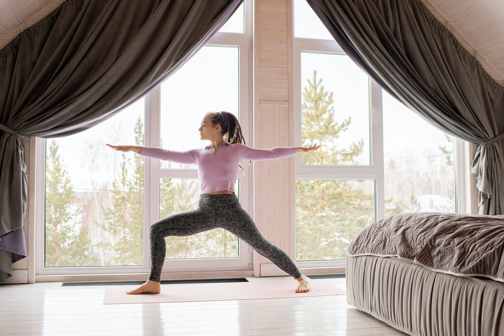 5 aplicaciones para realizar rutinas de ejercicio en el hogar