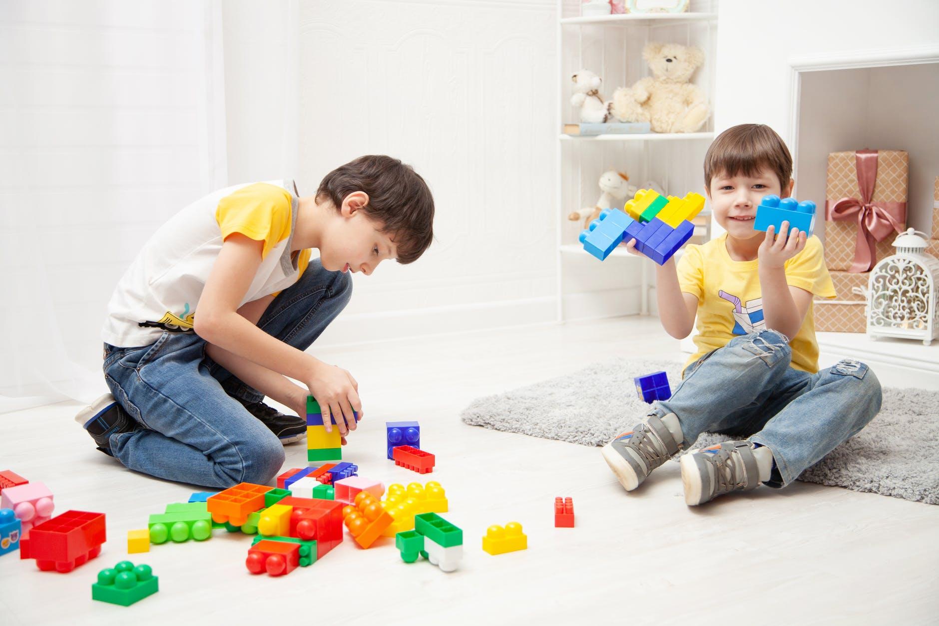 Guía para padres: Importancia de los juegos de mesa