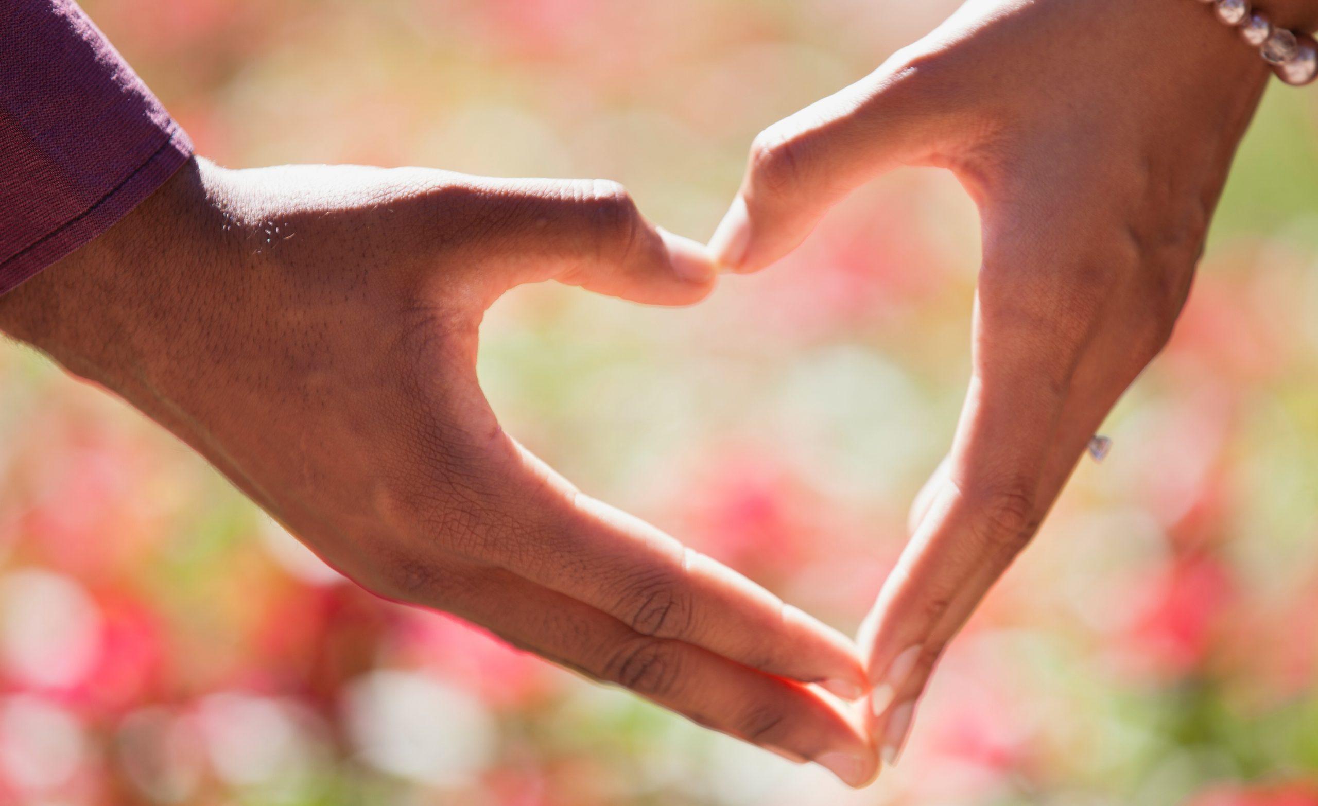 ¿Cómo establecer límites para tener una relación sana?