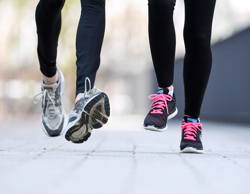 Entrenar en exceso puede causar daños irreparables