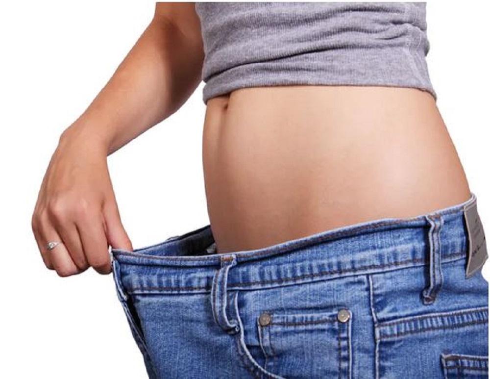 ¿A dónde va el peso que perdemos?
