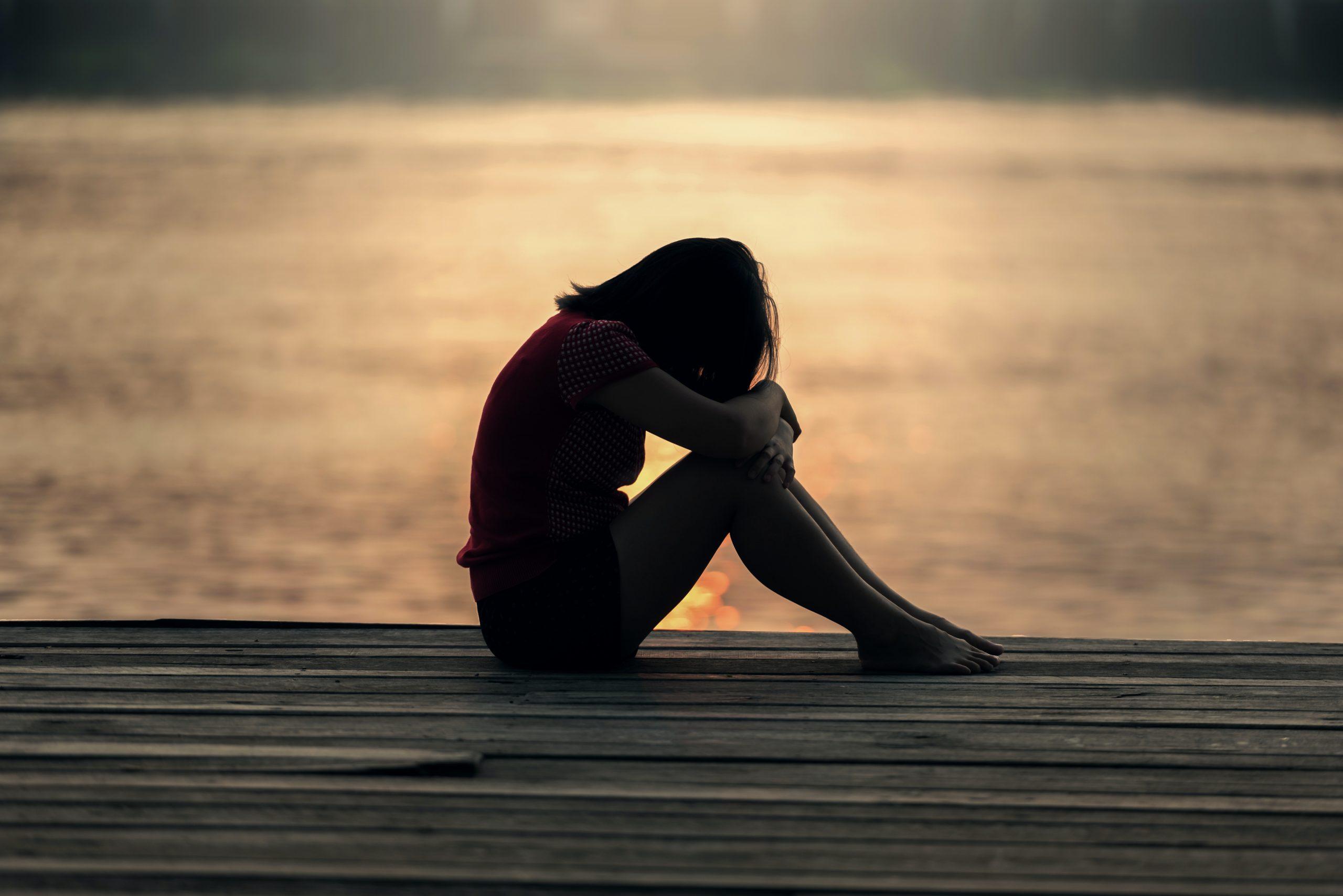 ¿Cómo ayudar a una amiga con depresión?