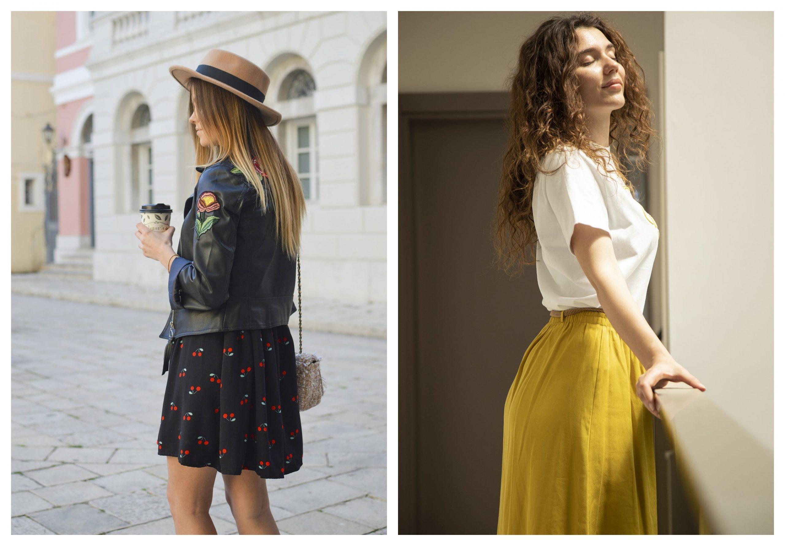 Cinco prendas que te harán ver más delgada