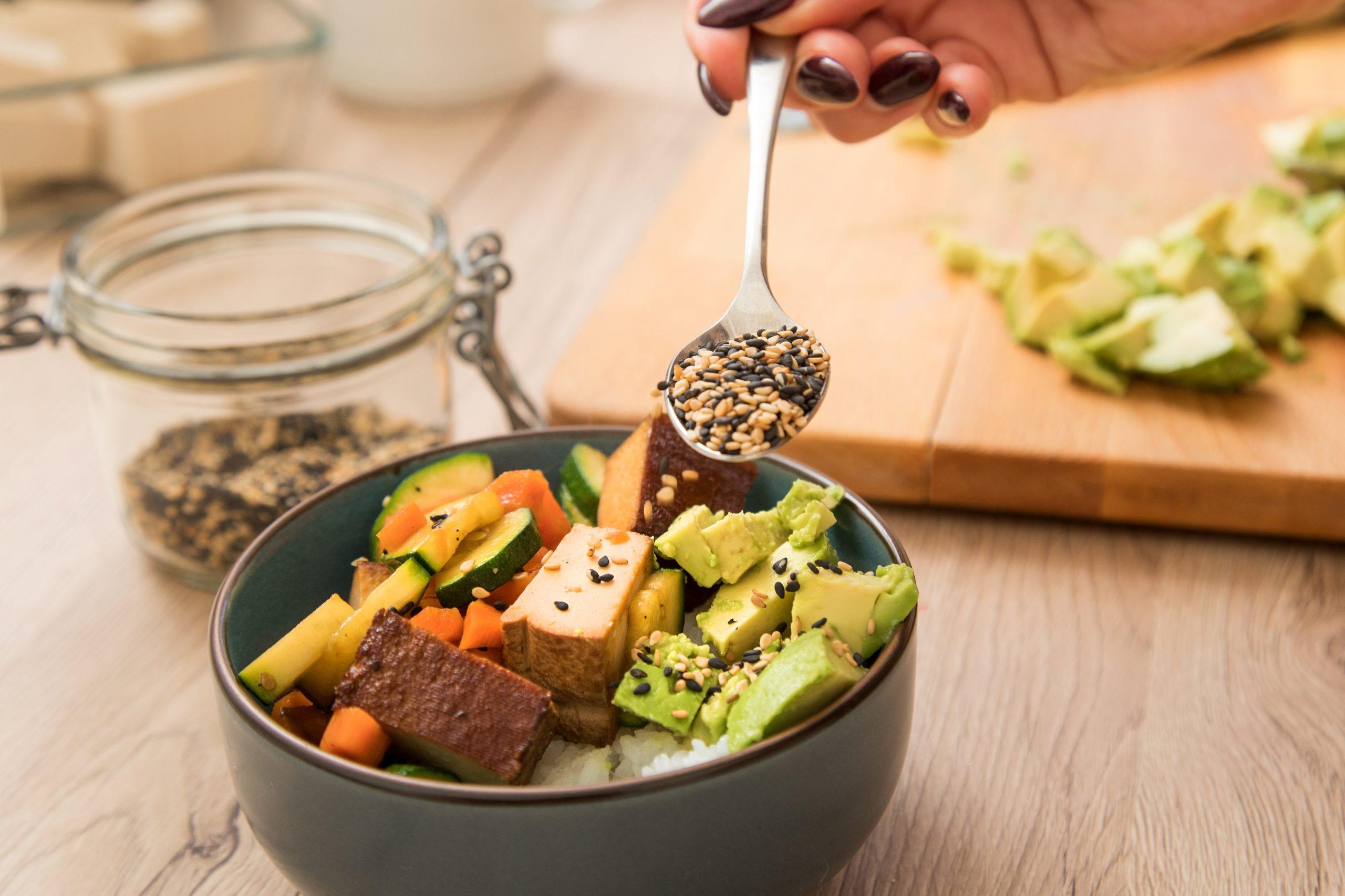 Cambiar de hábitos ¿realmente es más sano ser vegetariano o vegano?