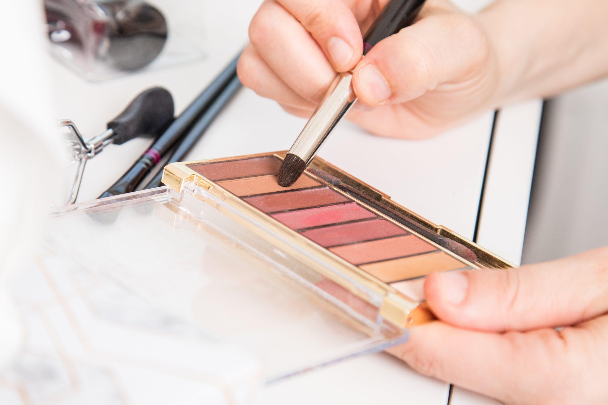 ¿Cómo hacer que el maquillaje dure más tiempo?