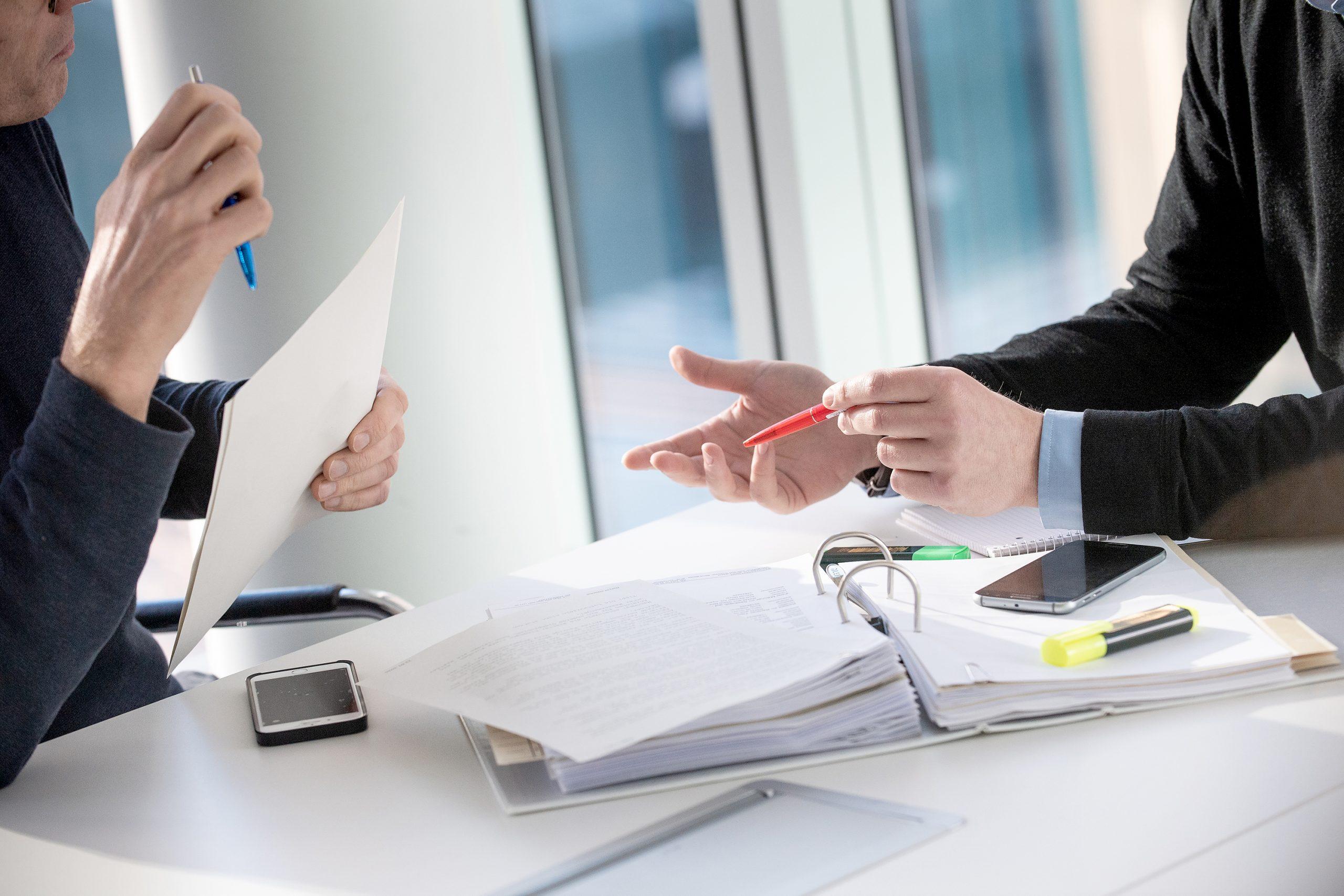 ¿Cuál es la mejor táctica? Negociación salarial en tiempos de crisis