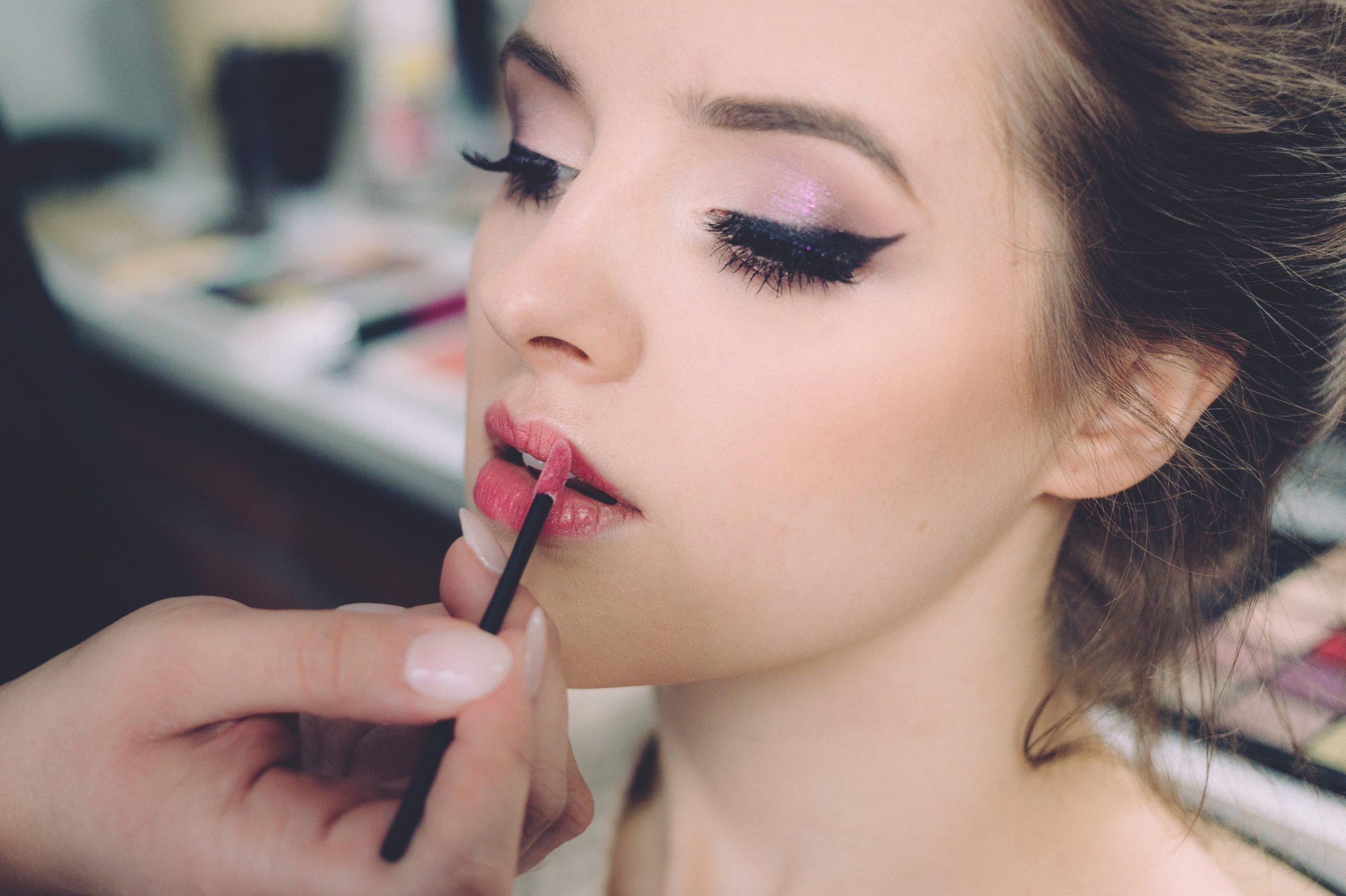 Cómo maquillarte para tu próxima reunión de trabajo vía zoom