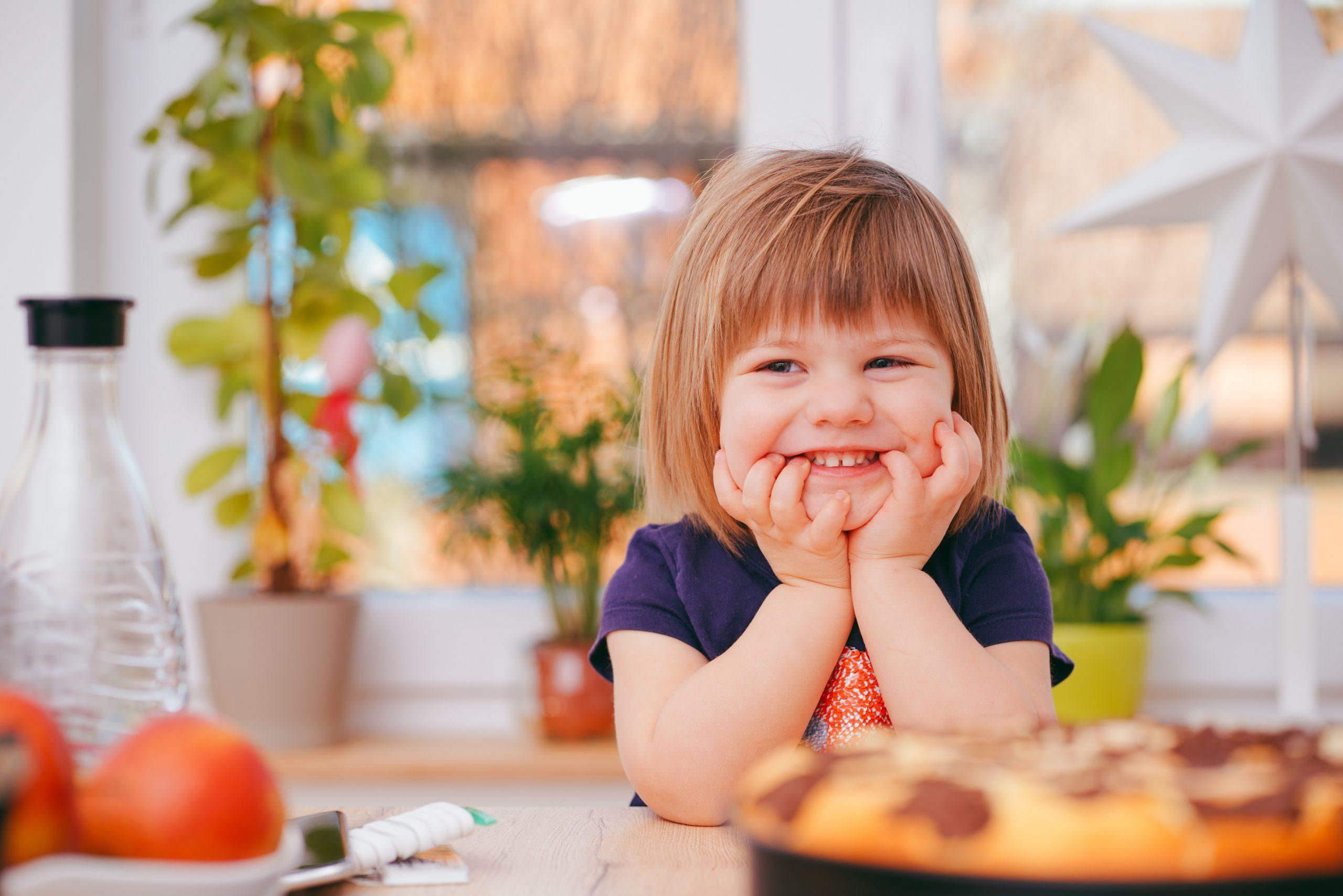 Los niños con amigos imaginarios son más creativos
