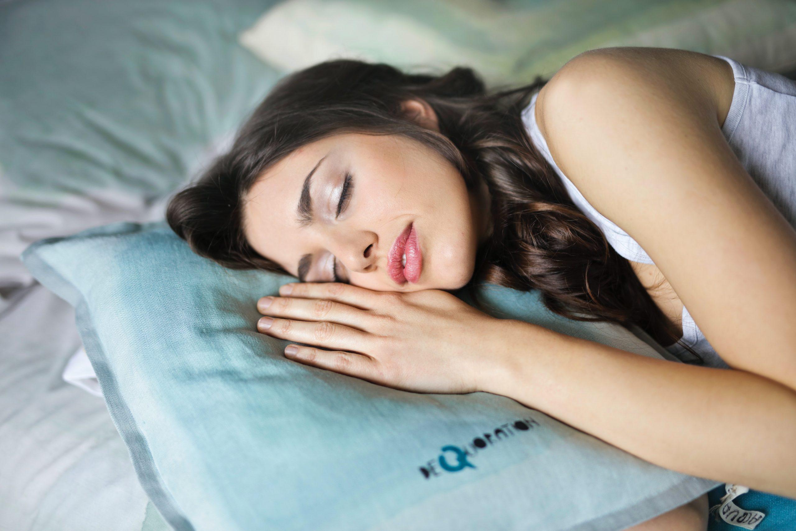 Cuatro razones para hacer ejercicio antes de dormir