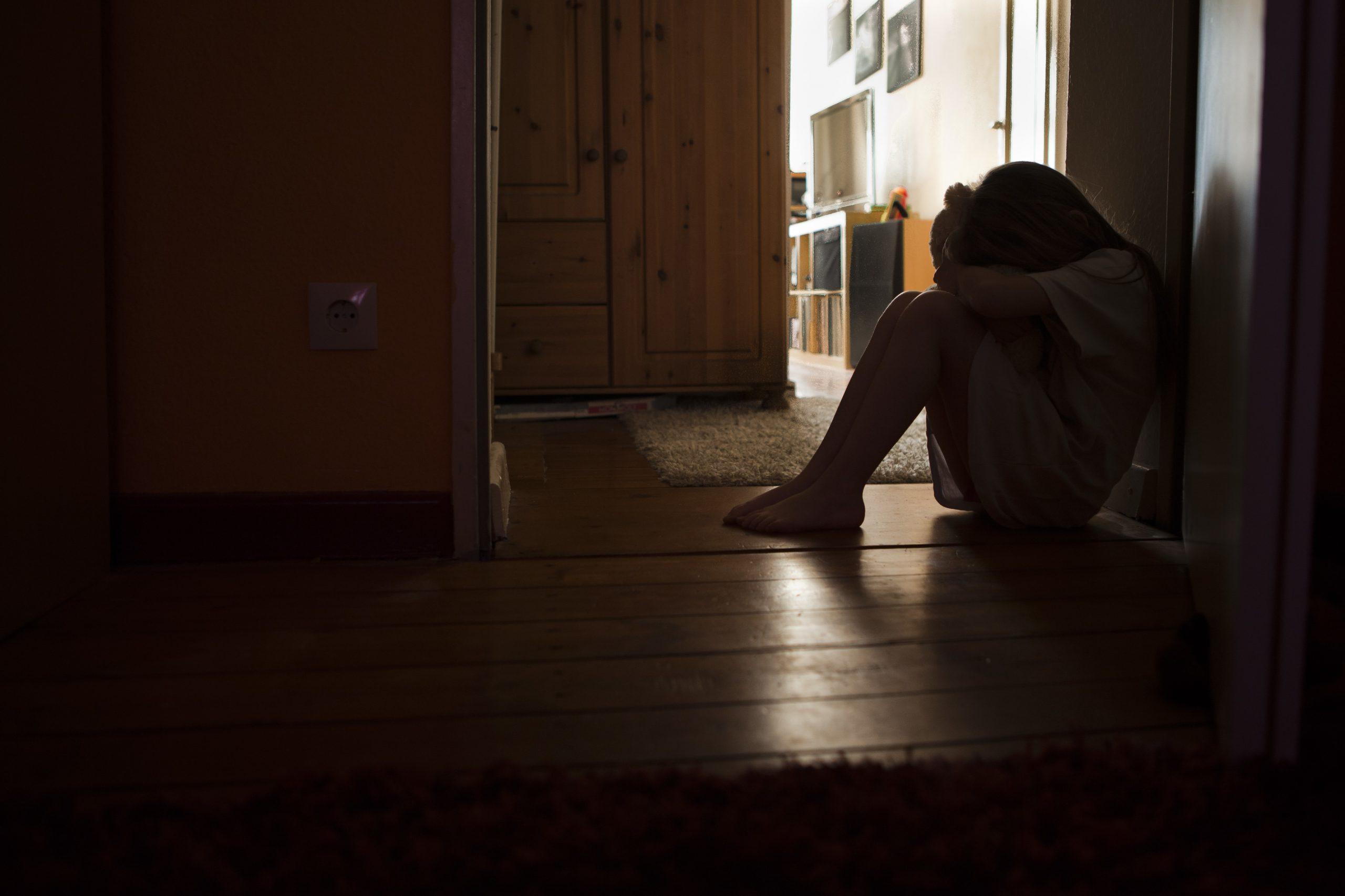 El trastorno de ansiedad puede replicarse en los hijos