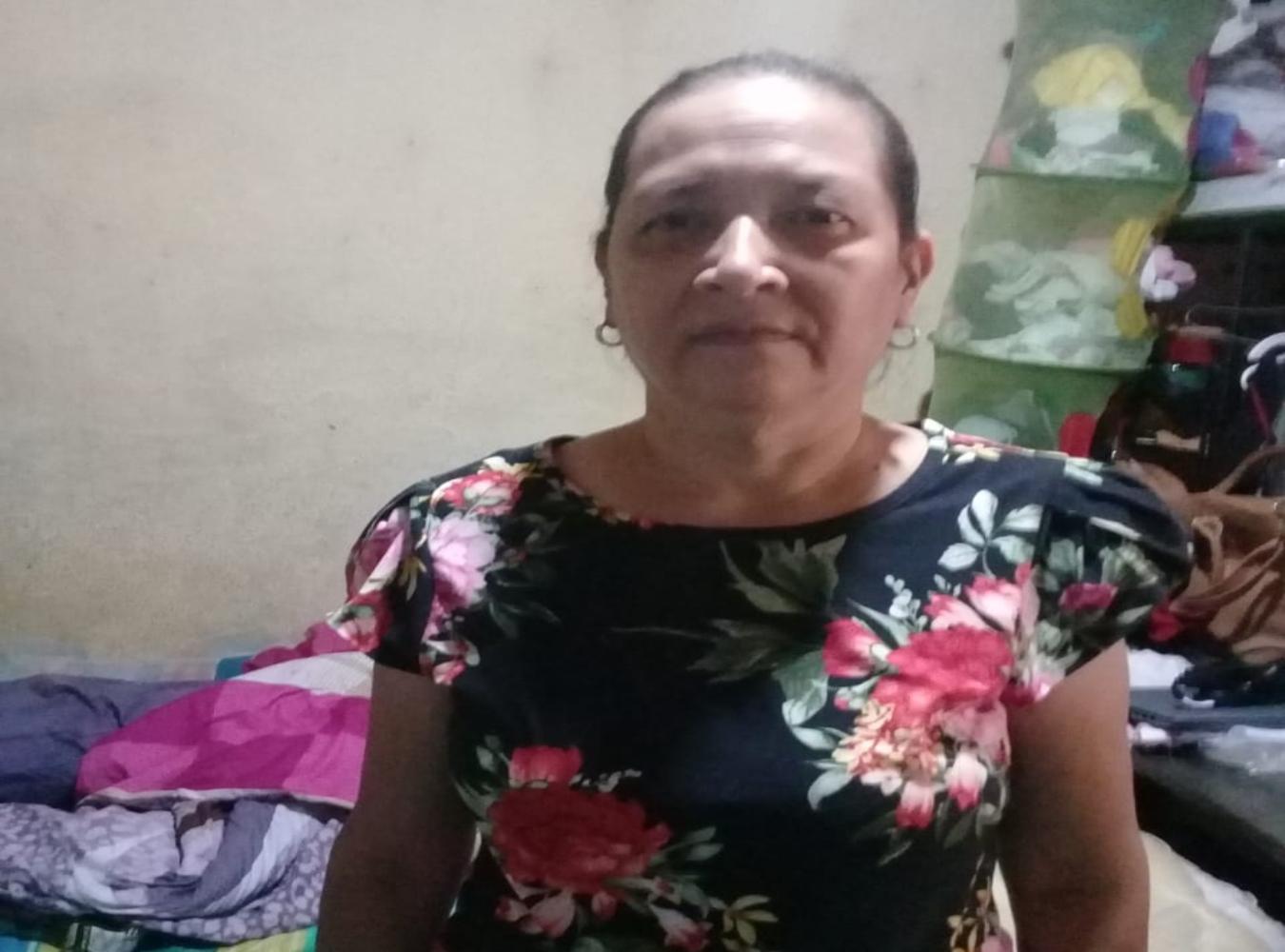 Giovanna Aquino, una mujer luchadora que venció al cáncer