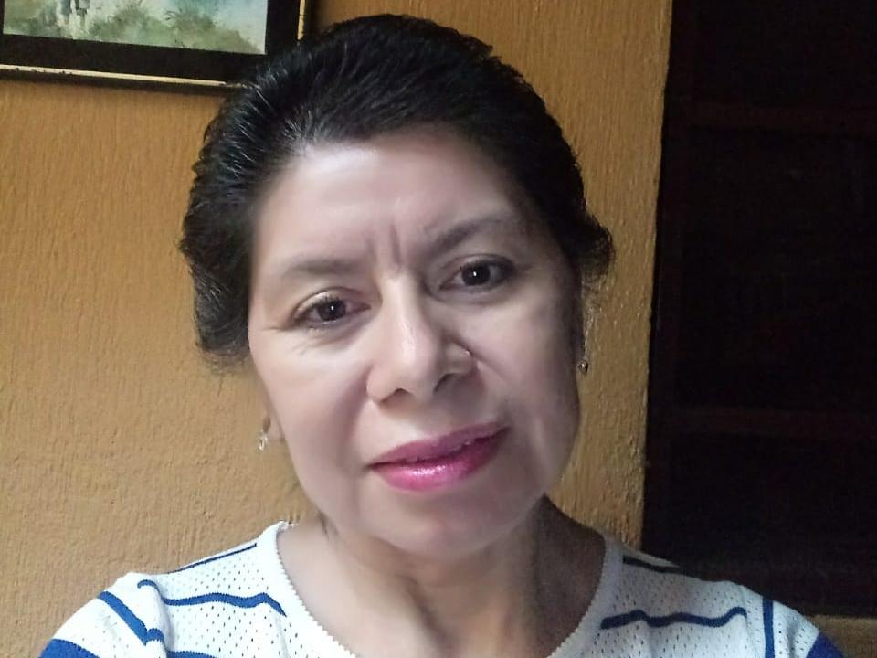 Gloria Monroy, una valiente sobreviviente del cáncer de mama