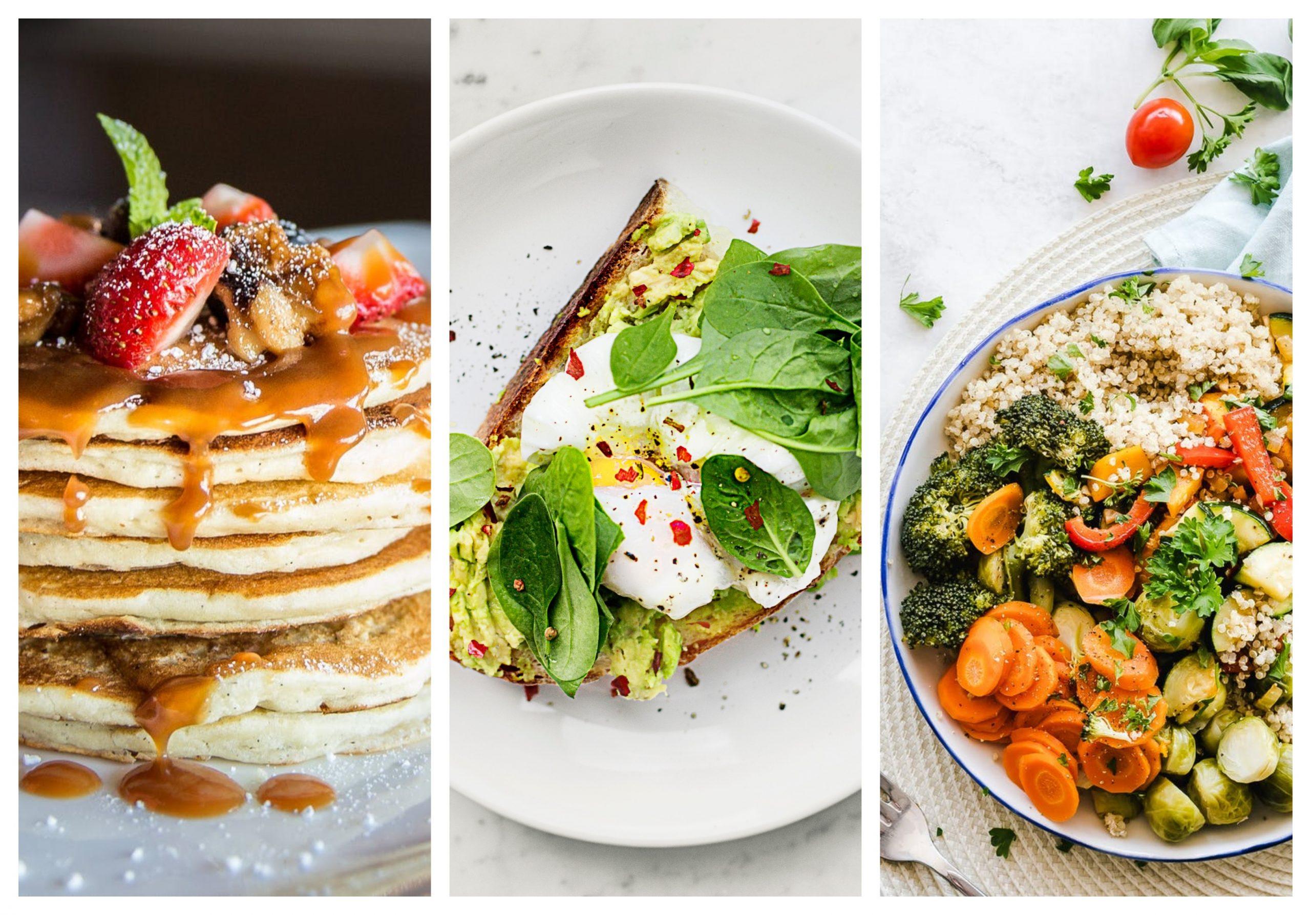 Menú de la semana: Platillos que no deben faltar en tu mesa