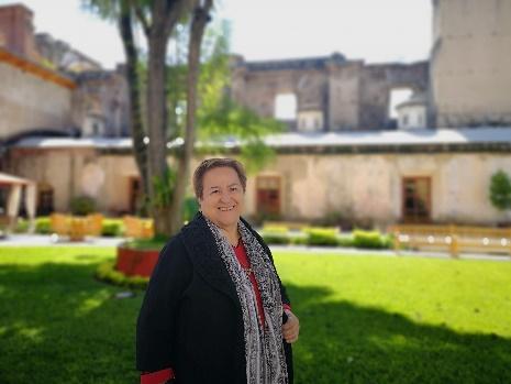 Nora Ríos nos inspira por su historia de valentía tras vencer el cáncer de mama