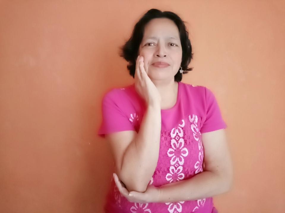 María Morales nos cuenta su historia de valentía y cómo venció al cáncer