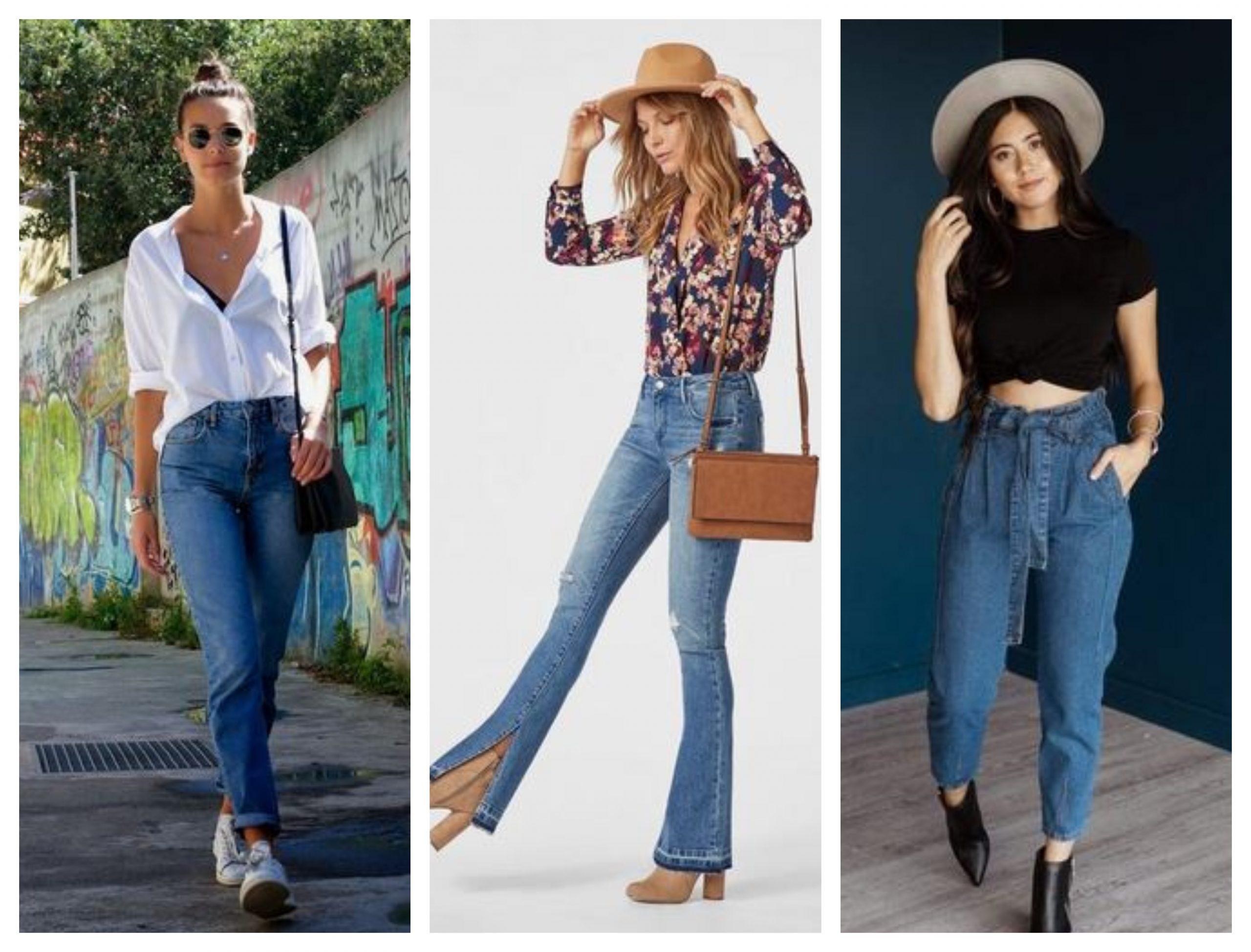 Alternativas que te convencerán de olvidarte de los pantalones ajustados