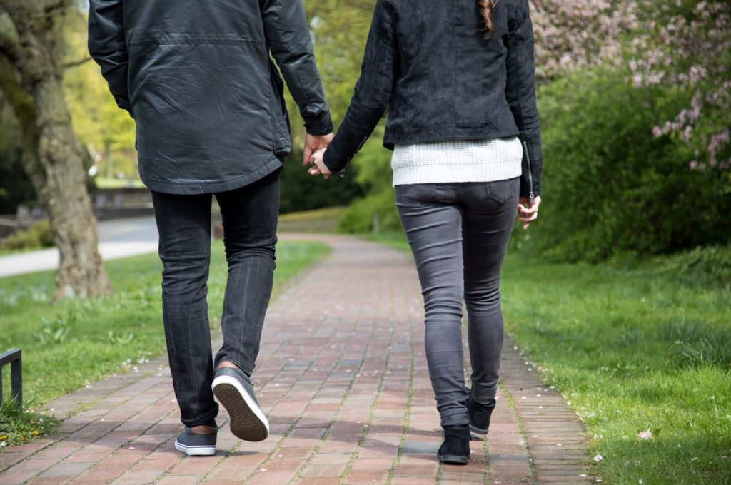 """¿Pareja a partir de cuándo? """"Te amo"""" aún no implica una relación"""