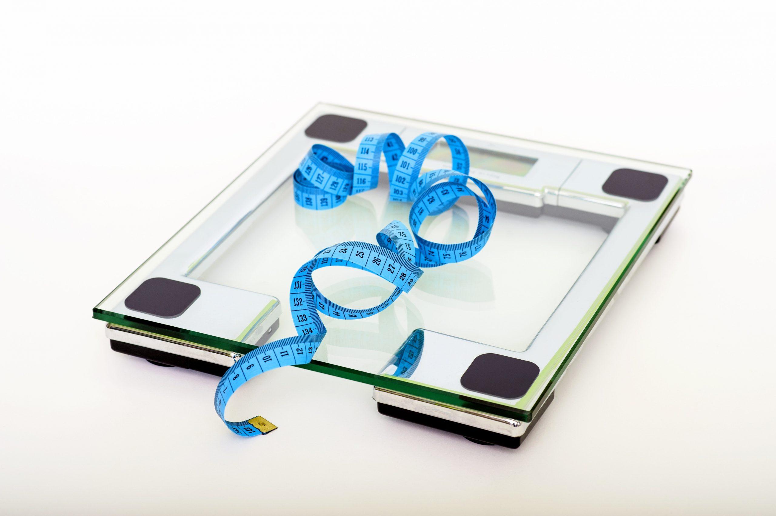 Trucos para bajar de peso sin hacer dieta