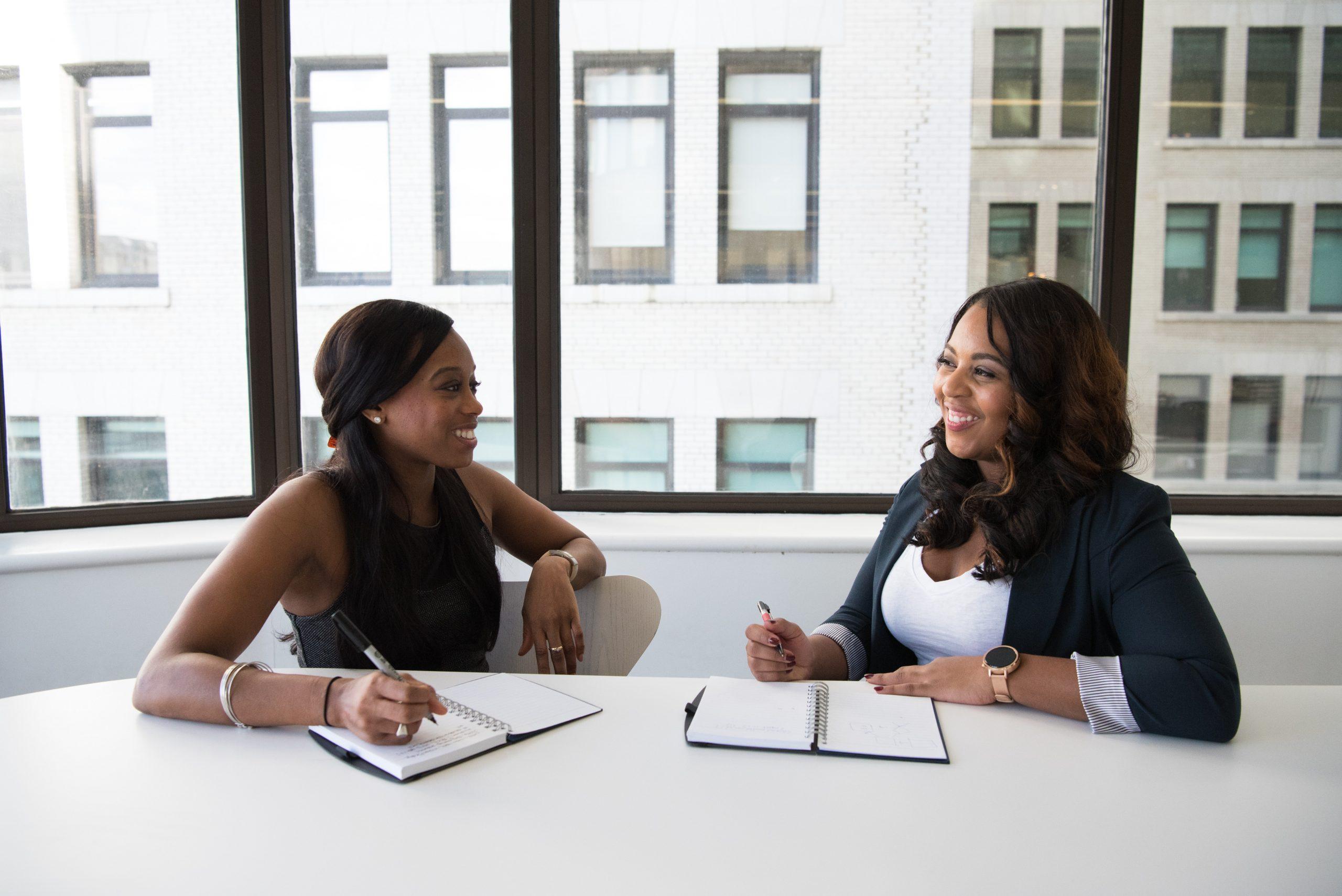 Consejos eficaces para impactar en una entrevista de trabajo