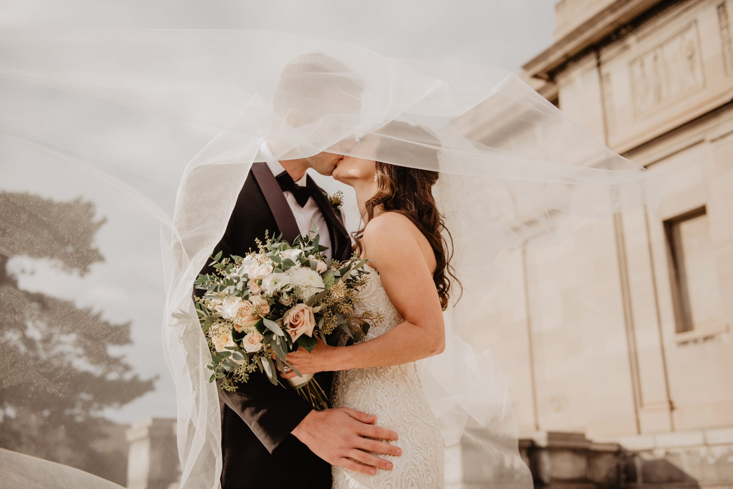 Tips para la decoración de una boda civil en casa