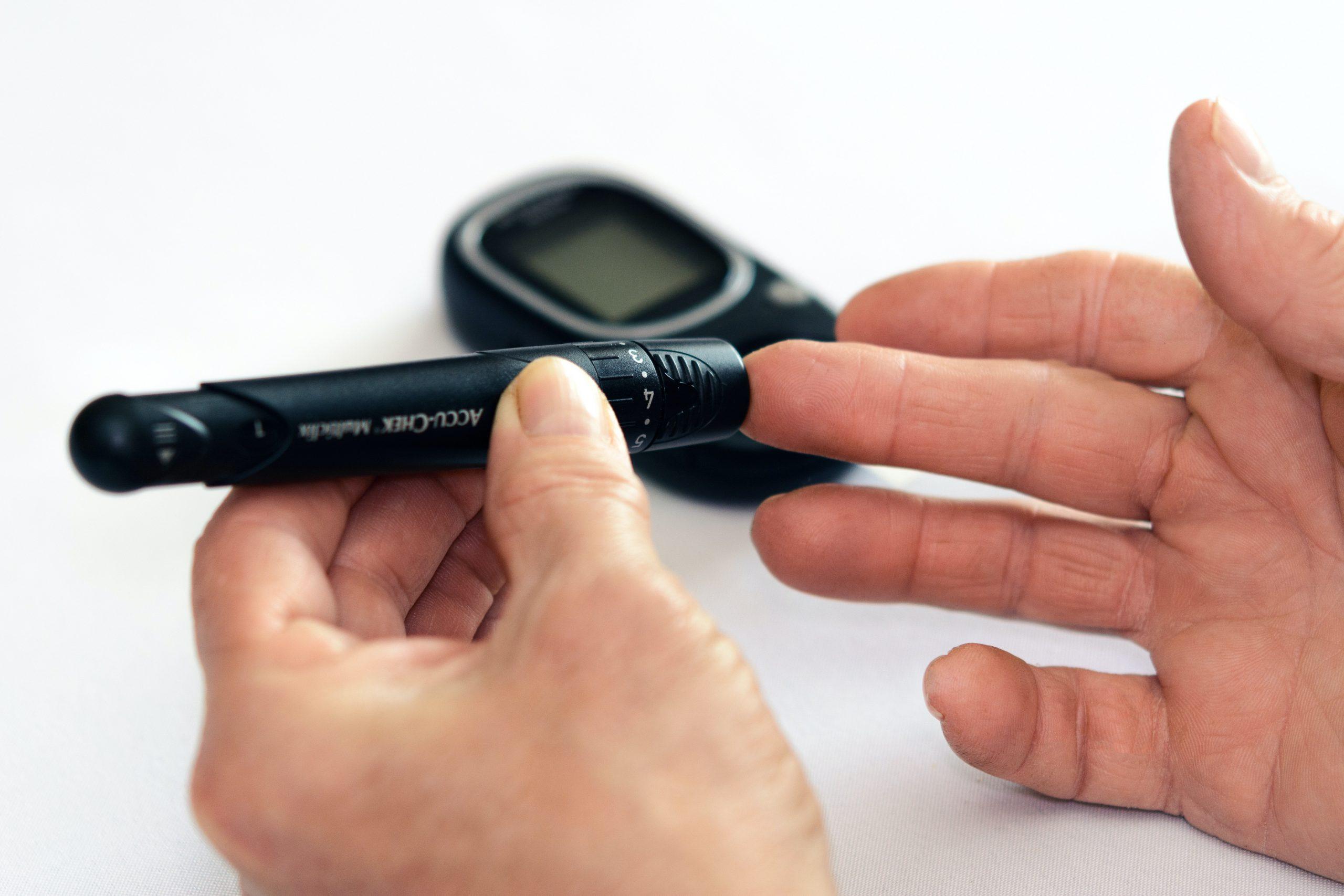 La diabetes, una enfermedad silenciosa
