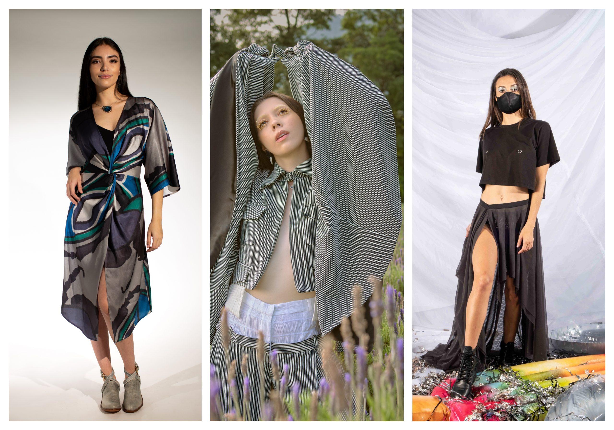 Los diseñadores que estarán presentes en el Guatemala Fashion Week