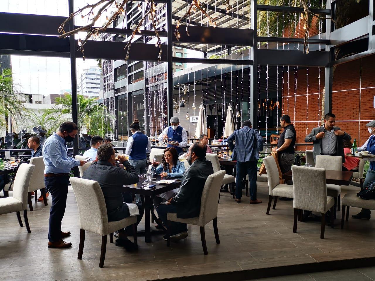restaurantes en guatemala archivos - Revista Amiga