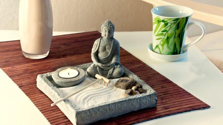 Los mejores rituales del Feng Shui para recibir el año nuevo