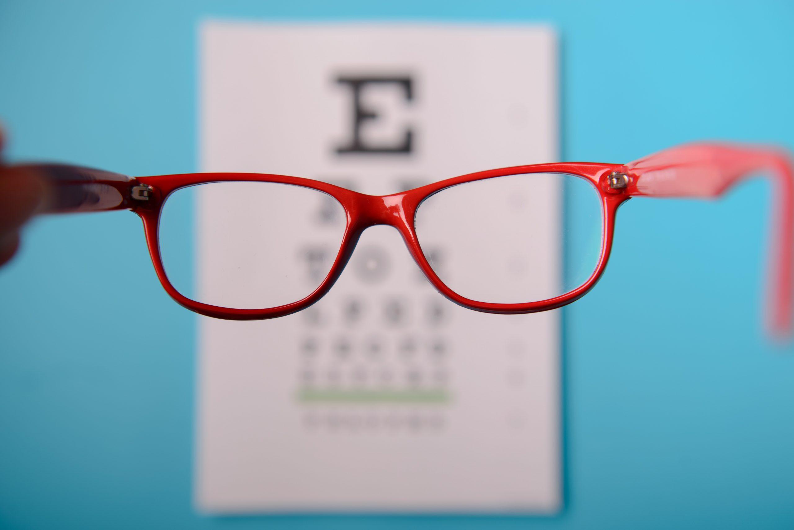 ¿Cómo afecta la diabetes a la vista?