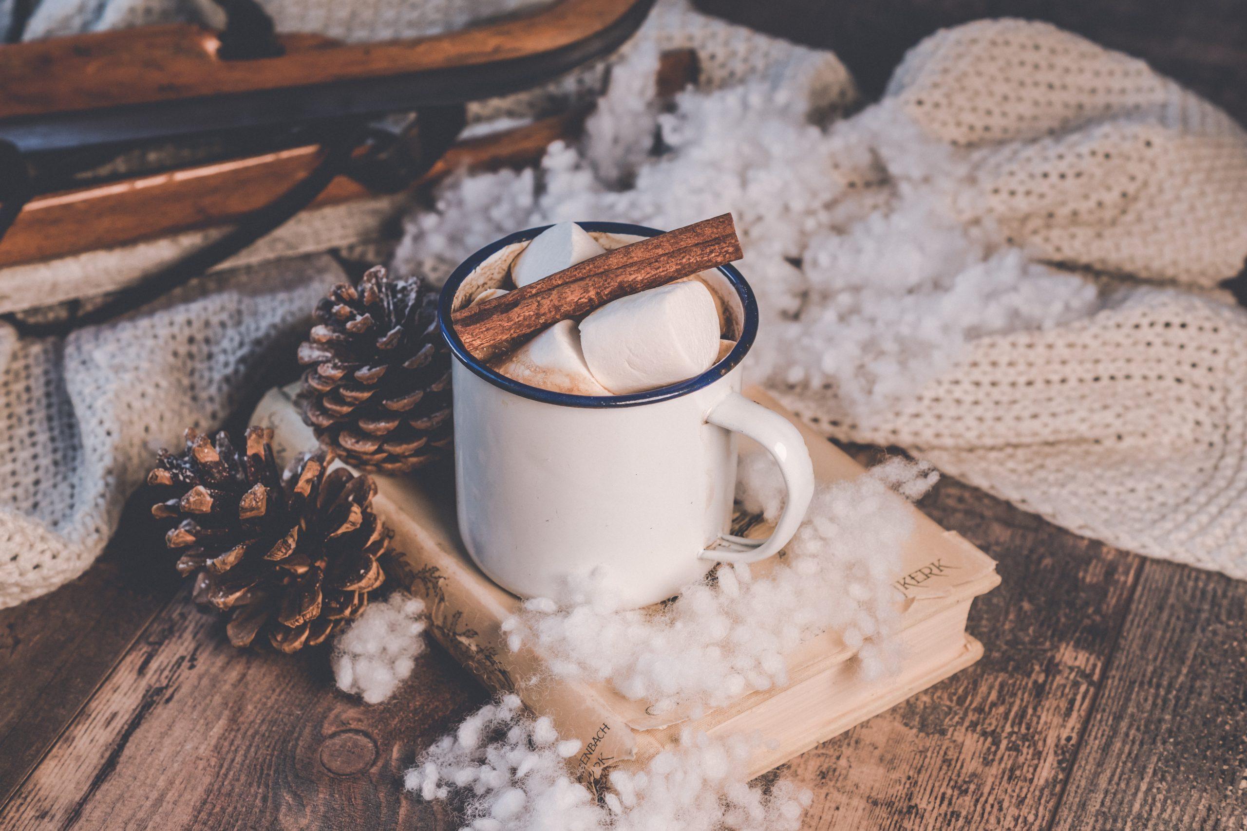 Cuatro bebidas que no deben faltar en la cena navideña